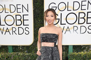 Jeannie Mai Cutout Dress