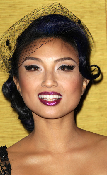 Jeannie Mai Beauty