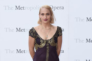 Jemima Kirke Evening Pumps
