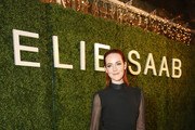 Jena Malone Hard Case Clutch