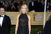 Jenna Elfman Evening Dress