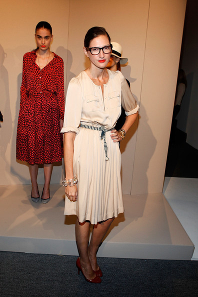 Jenna Lyons Shirtdress