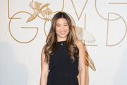 Jenna Ushkowitz Maxi Dress