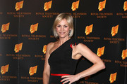 Jenni Falconer One Shoulder Dress