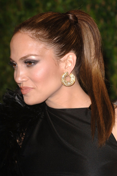 jennifer lopez hairstyles with bangs. Jennifer Lopez Hair