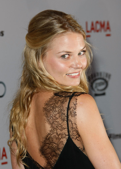 Photo of Jennifer Morrison Hairstyles