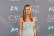 Jennifer Aniston Evening Dress