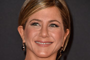 Jennifer Aniston Loose Ponytail
