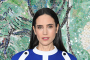 Jennifer Connelly Printed Belt