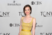 Jennifer Damiano Evening Dress