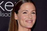 Jennifer Garner Long Straight Cut