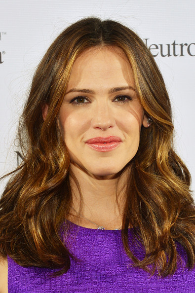 Jennifer Garner Beauty