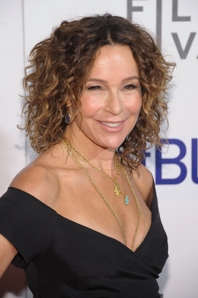 "Jennifer Grey attends the ""Trust Me"" world premiere during the 2013 ..."