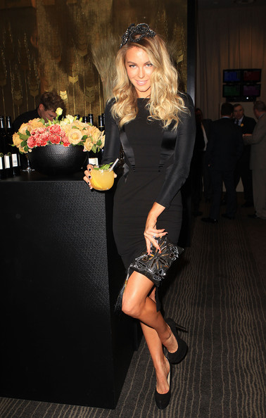 Jennifer Hawkins Shoes
