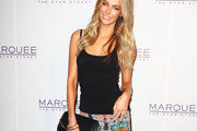 Jennifer Hawkins Mini Skirt