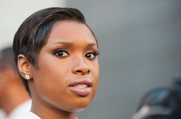More Pics of Jennifer Hudson Pixie 6 of 75 Short Hairstyles Lookbook St