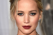 Jennifer Lawrence Diamond Choker Necklace