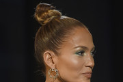 Jennifer Lopez Diamond Ring