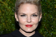 Jennifer Morrison Red Lipstick