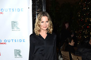 Jennifer Nettles Wide Leg Pants