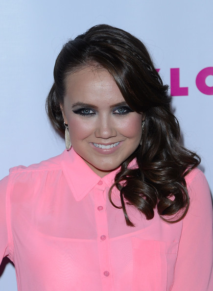 Jennifer Veal Smoky Eyes