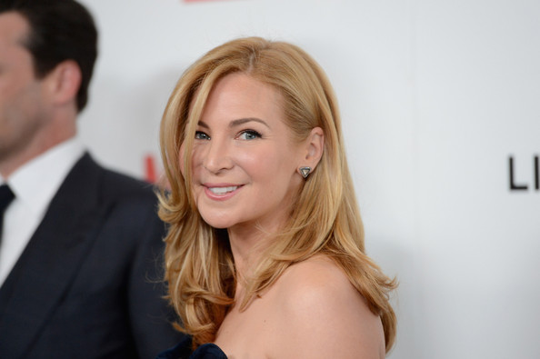 Jennifer Westfeldt Layered Cut
