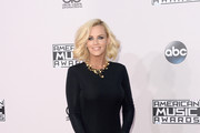 Jenny McCarthy Evening Dress
