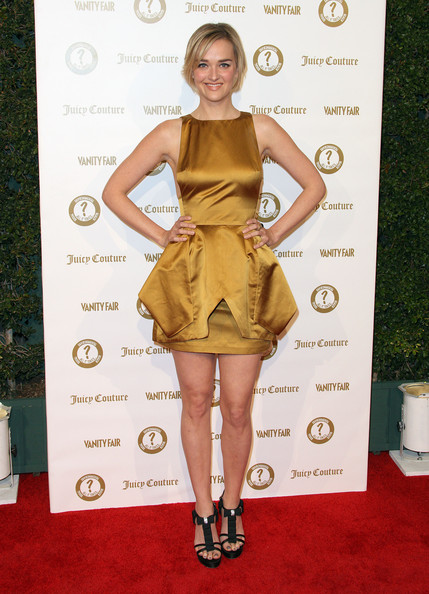 Jess Weixlor Cocktail Dress