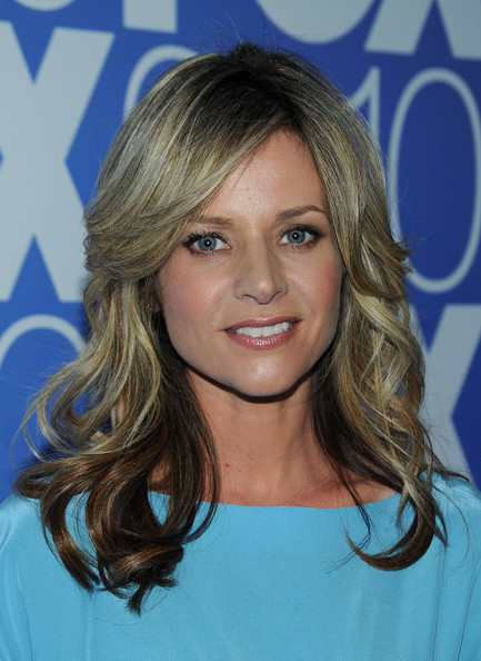 Jessalyn Gilsig Hair