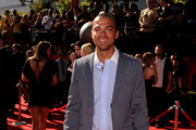 Jesse Williams Men's Suit