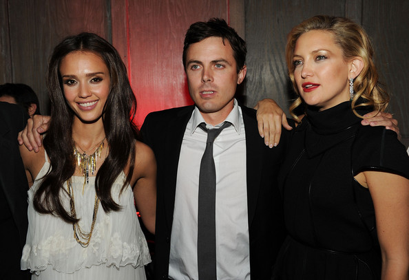 """After Party For """"The Killer Inside Me"""" At The 2010 Tribeca Film Festival"""