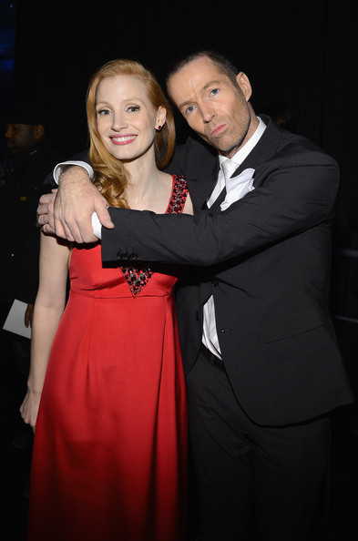 18th Annual Critics' Choice Movie Awards - Backstage And Audience