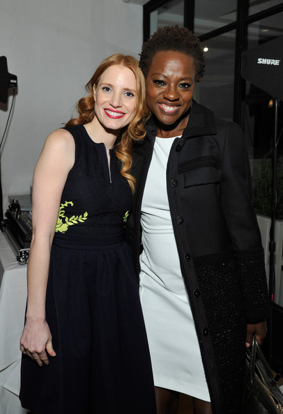 Women In Film's 6th Annual Pre-Oscar Cocktail Party - Inside