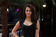 Jessica Lowndes Little Black Dress