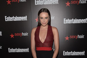 Jessica McNamee Cocktail Dress