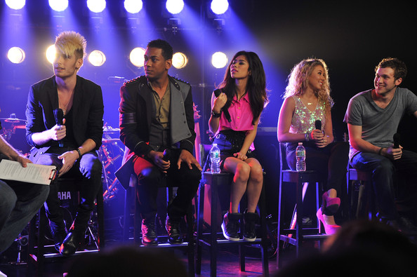 iHeartRadio Live Presents American Idol Live! Tour
