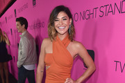 Jessica Szohr Cutout Dress