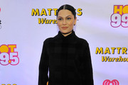 Jessie J Turtleneck
