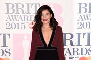 Jessie Ware Evening Dress