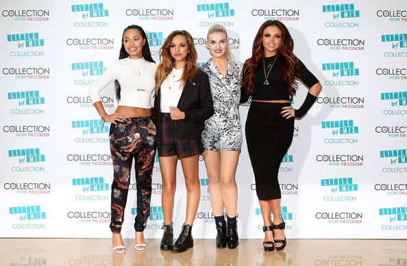 Jesy Nelson Clothes