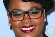 Jill Scott Berry Lipstick