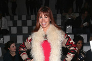Jill Zarin Fur Coat
