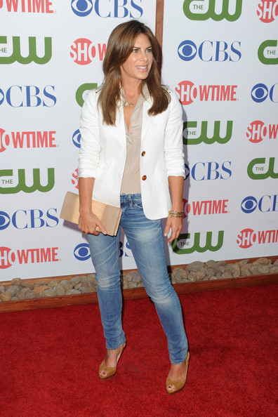 Jillian Michaels Blazer