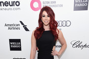 Jillian Rose Reed Cutout Dress