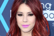 Jillian Rose Reed Smoky Eyes