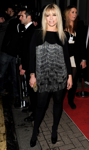 Jo Wood Mini Dress