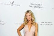 Joanna Krupa Beaded Clutch