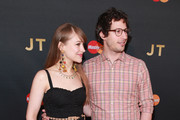 Joanna Newsom Cocktail Dress