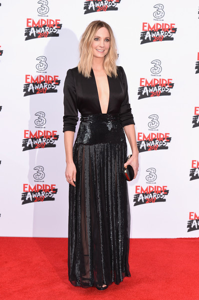 Joanne Froggatt Long Skirt