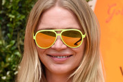 Jodie Kidd Aviator Sunglasses